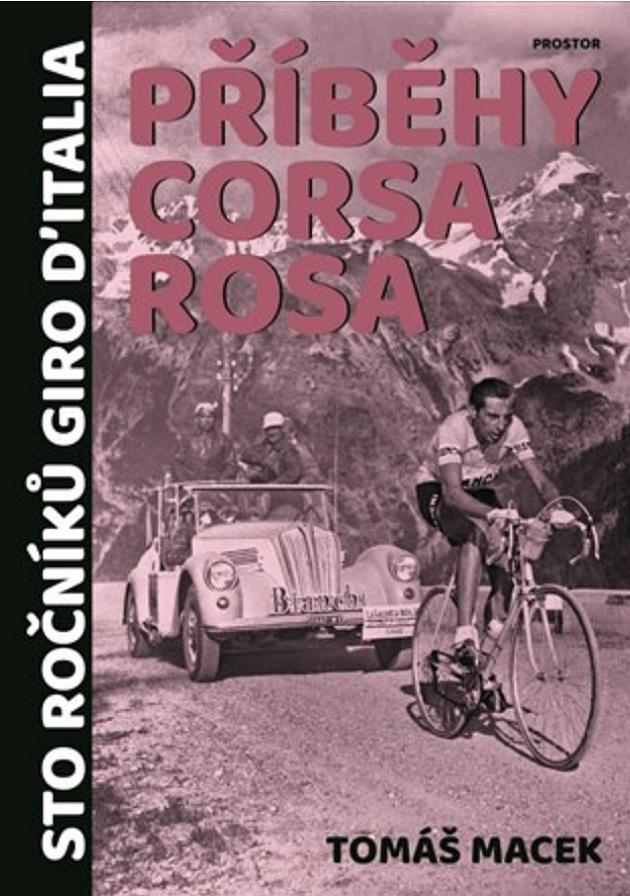 Příběhy Corsa rosa / Sto ročníků Giro d'Italia