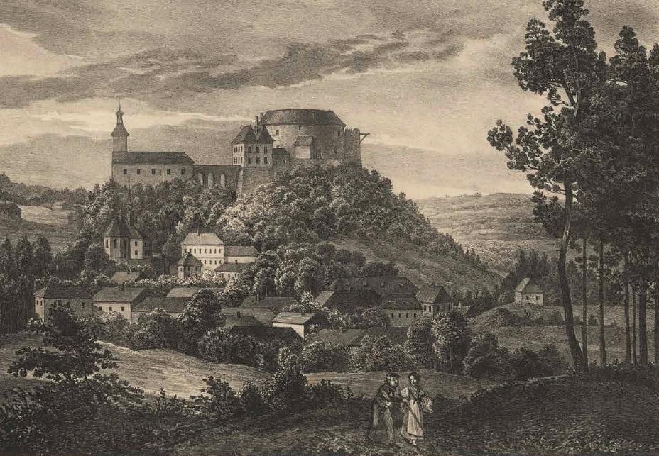 Vernisáž: Krajina starých sídel