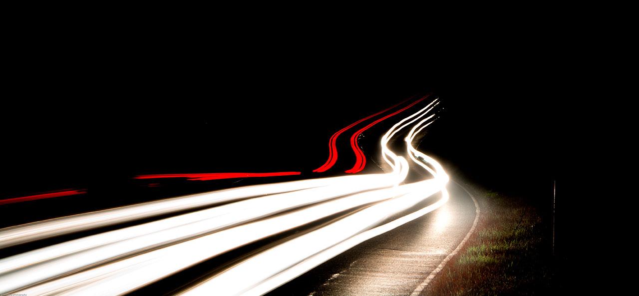 Dopravní omezení: Rallye test