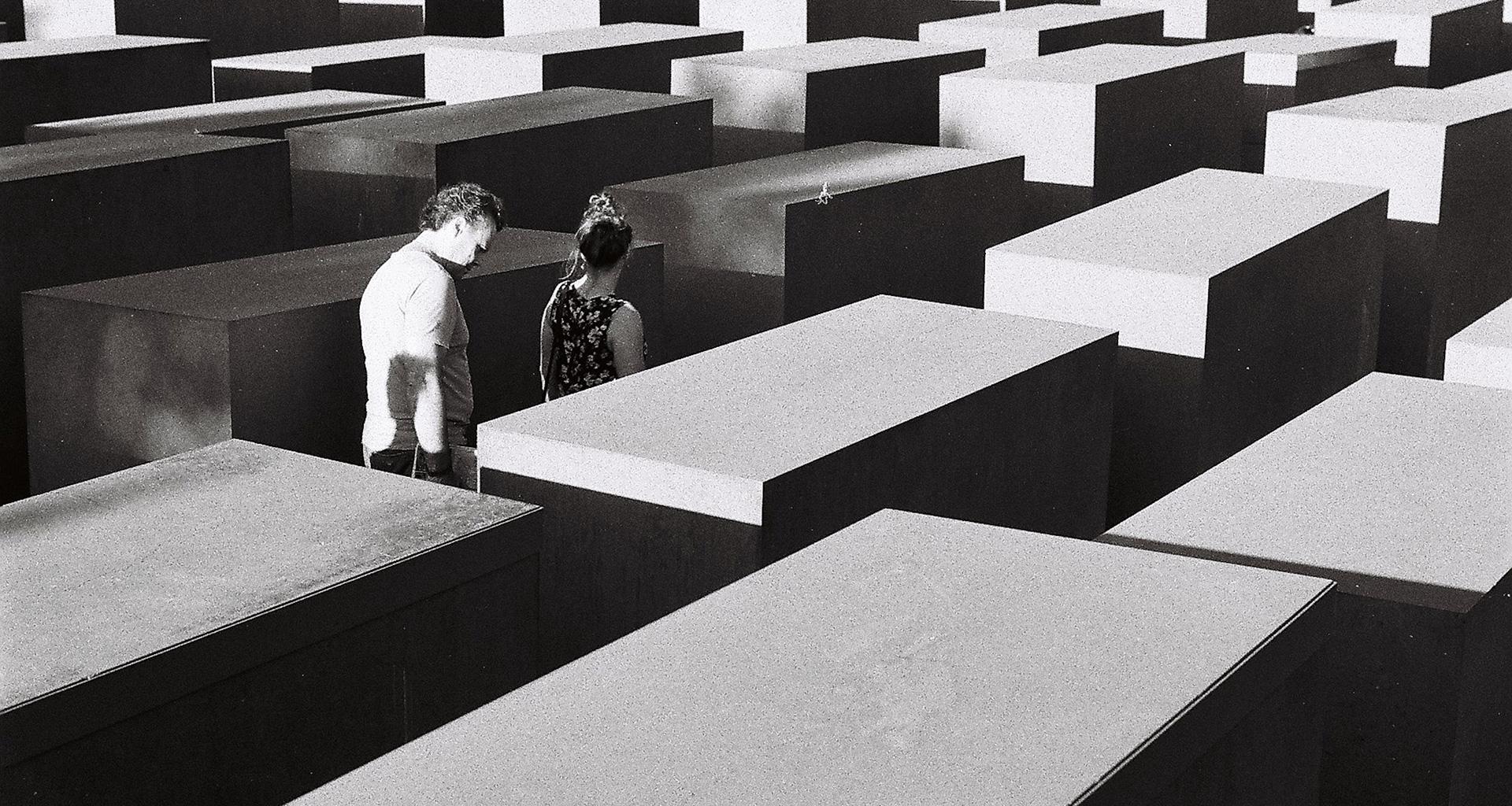 Beseda o holocaustu