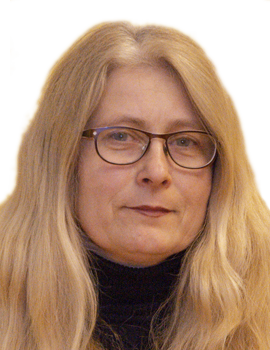 Jaroslava Večeřová