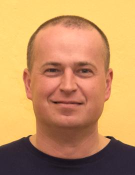 Pavel Jirsák