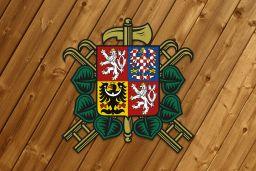 Znak SDH ČR