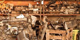 Sběr železa