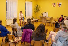 Přednáška: arteterapie