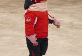 Foto: Kluziště prosinec 2010