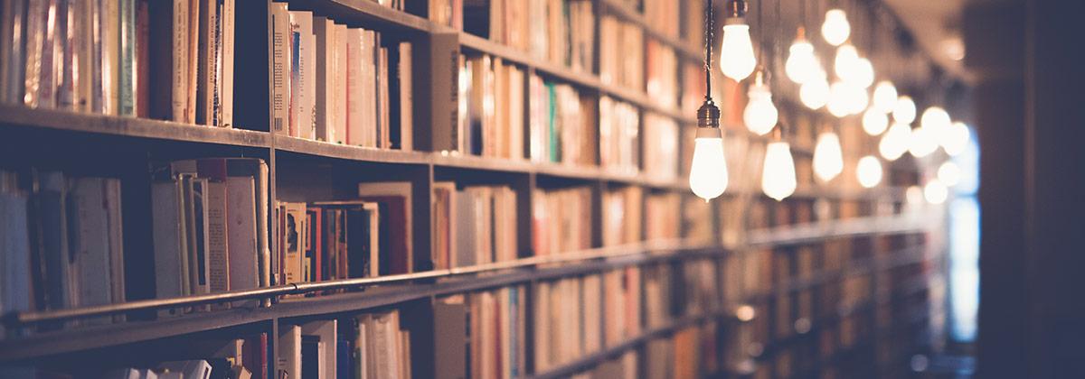 seznam knih