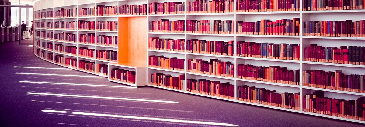 O knihovně