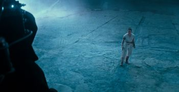 Film: Star Wars: Vzestup Skywalkera