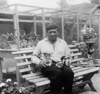 František Brázdil