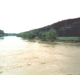 Záplavy 1997