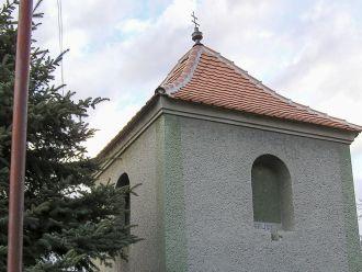 Bělovská zvonice