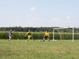 Fotbalové odpoledne