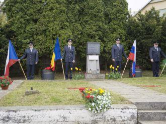 72. výročí osvobození