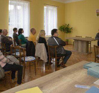 Veřejné setkání