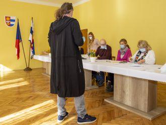 Volby do zastupitelstev krajů