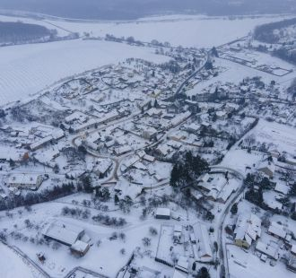 Zima 2021, únor