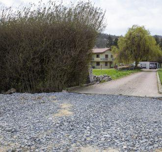 Odkanalizování obce Bělov