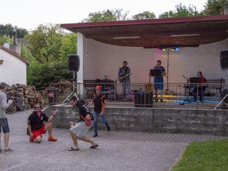 Taneční zábava: SOARÉ
