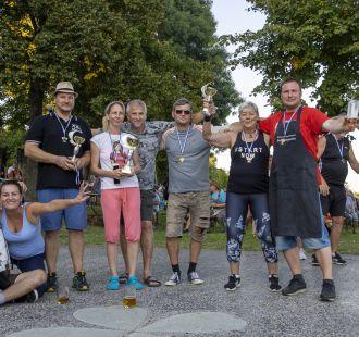 4. ročník Bělovského gulášku 2021