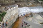 Vodní elektrárna, stavba