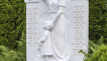 Pomník obětem I. světové války