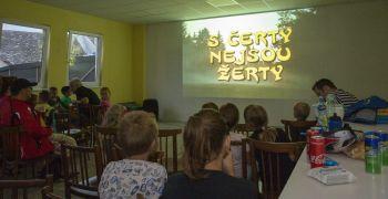 Kino Bělov