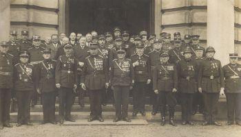Zahraniční delegáti, SDH
