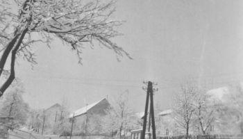 Bělov, části obce