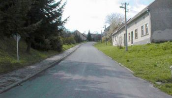 Bělov, obec