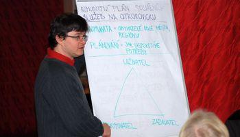 Komunitní plán sociálních služeb