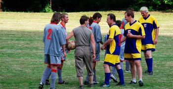 Bělov, fotbal