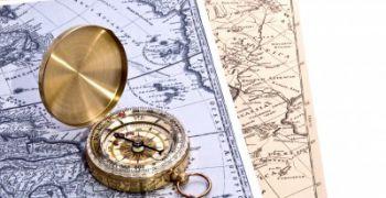 Mapové znázornění plynofikace