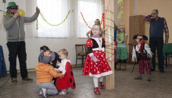 Bělovský karneval
