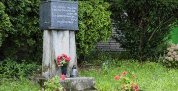 Uctění památky válečných hrdinů