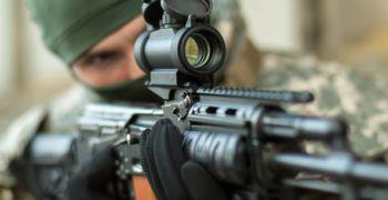 Změna zákona o zbraních