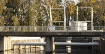 Web: malé vodní elektrárny Bělov