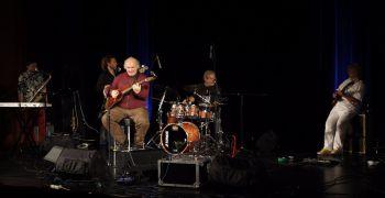 Pozvánka: Ruchadze Band