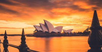Cestopisná přednáška: Austrálie