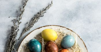 Krásné Velikonoce