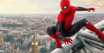 Film: Spider-man: Daleko od domova