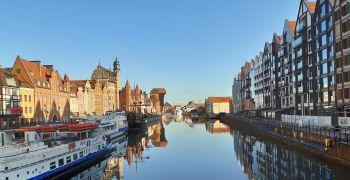 Z Gdaňska domů, hezky pěšky