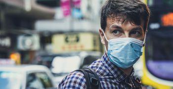 Nošení ochranných prostředků dýchacích cest, s výjimkami, s účinností od 1. 9. 2020 do odvolání