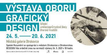Výstava: grafický design SUPŠ