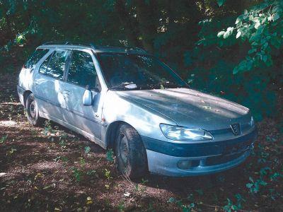 Výzva k odstranění vozidla s ukončenou...