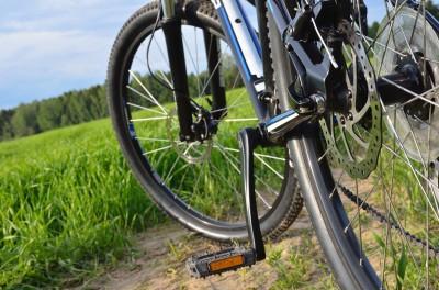 Cyklostezka Kvasice – Bělov