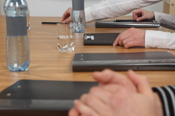 Jednání zastupitelstva