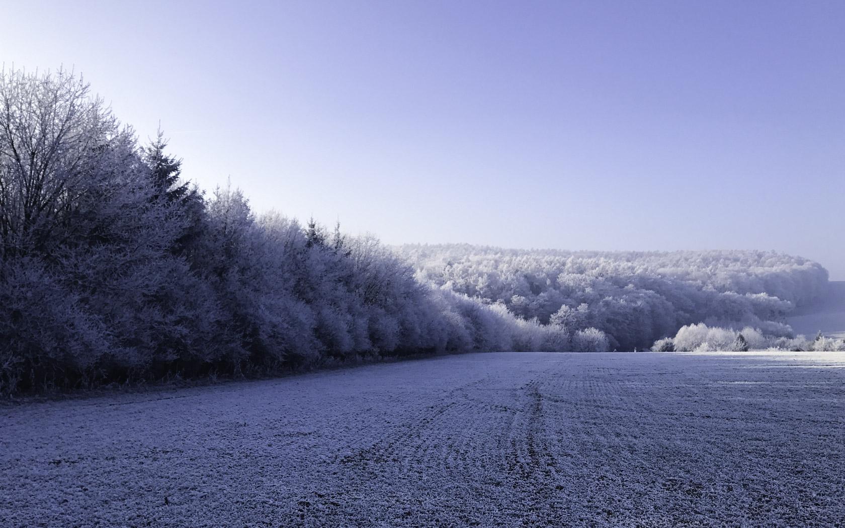 Zima, různé
