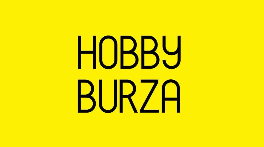 Hobby burza
