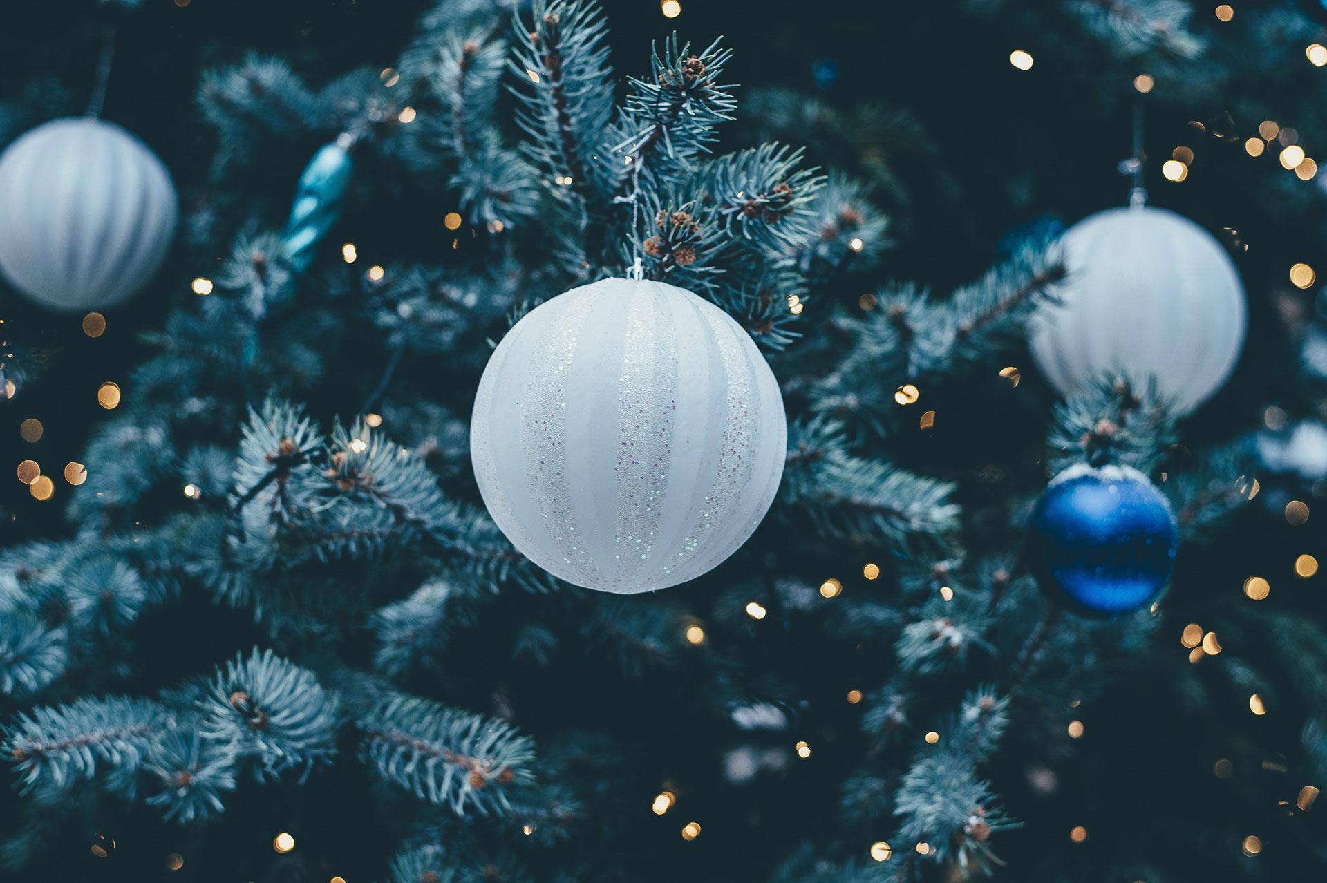 Vánoční jarmark